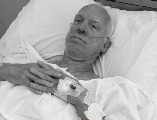 jon hospital bed